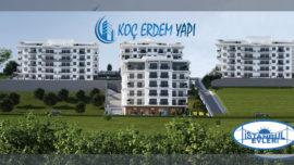 İstanbul Evleri Projemiz